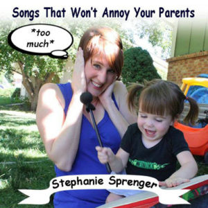 Songs That Won't Annoy your Parents (Too Much)